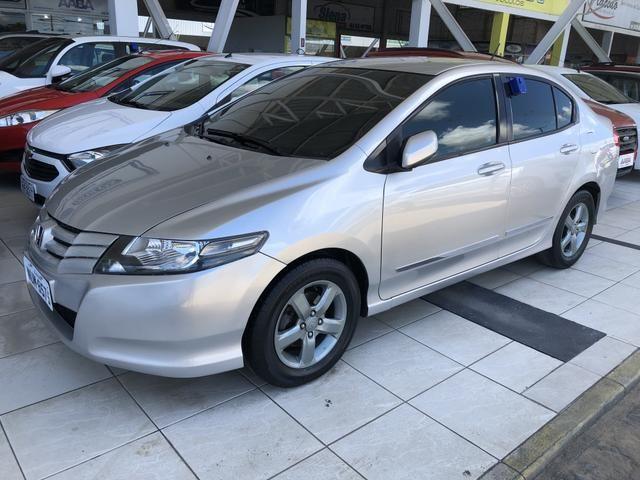Honda City LX 1.5 Automático 2011 - Foto 2
