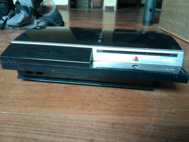PlayStation 3 Sony - Foto 2