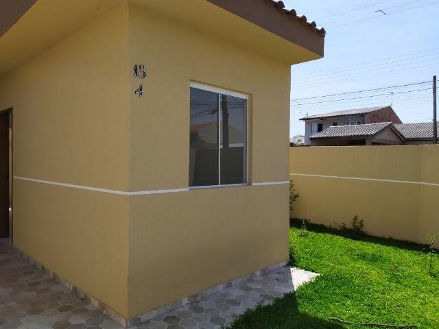 Minha Casa Minha Vida Rio Bonito 145 mil c/Quintal - Foto 4