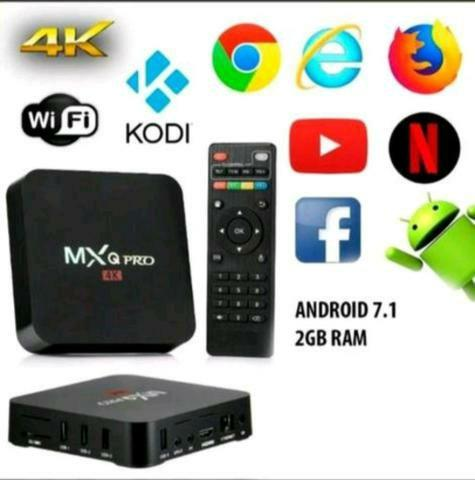 Converso de tv android