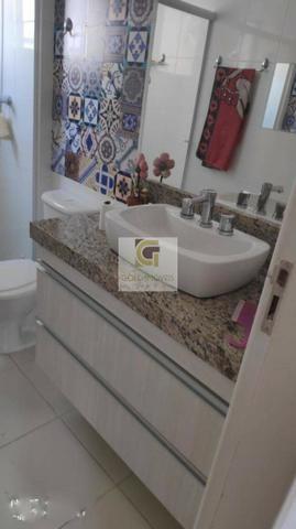 G. Apartamento com 3 dormitórios, no jardim das Industrias, São José dos Campos - Foto 10