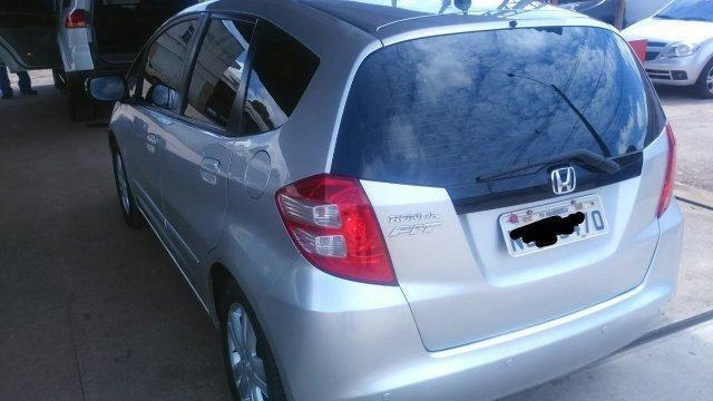 Vendo Honda FIT EXL 2010