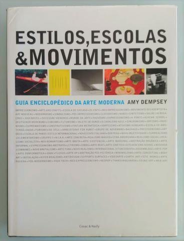 2 Livros de Arte (Estudo) - Foto 3
