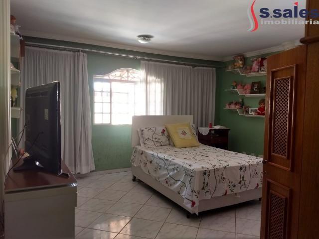 Casa à venda com 3 dormitórios em Setor habitacional vicente pires, Brasília cod:CA00554 - Foto 14