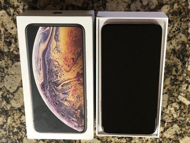 Iphone XS Max (256gb)