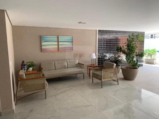 Apartamento à venda com 2 dormitórios em Jatiúca, Maceió cod:218396 - Foto 17