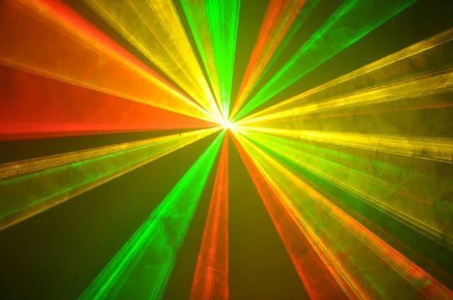 Vendo Laser RGY - Foto 2