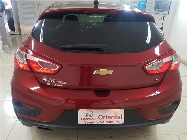 Chevrolet Cruze 1.4 turbo sport6 lt 16v flex 4p automático - Foto 4