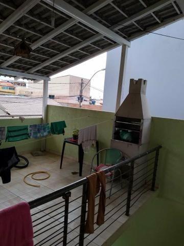 QR 212 - Urgente! Sobrado 2 Casas Independentes - Foto 8