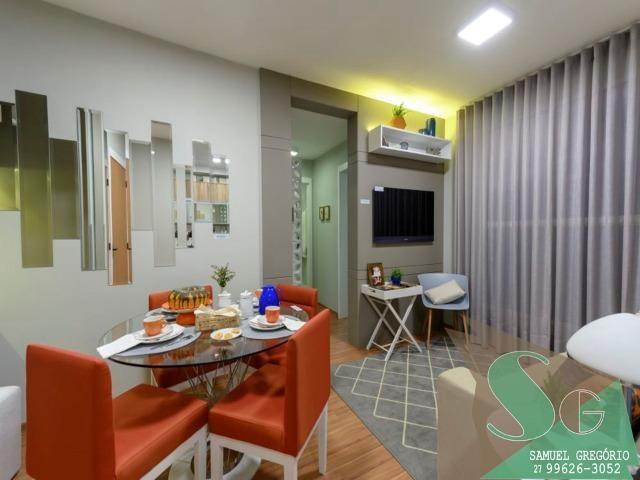 SAM - 86 - Apartamento 2 quartos - ITBI+RG grátis no bairro Camará