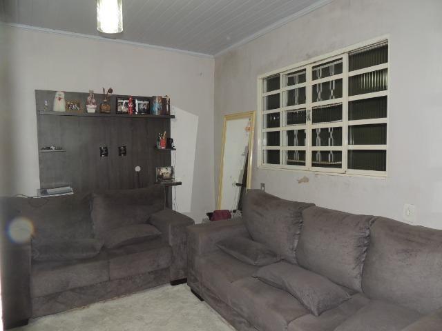 QR 203 Casa no piso cerâmica, com 2 quartos. Escriturada - Foto 4
