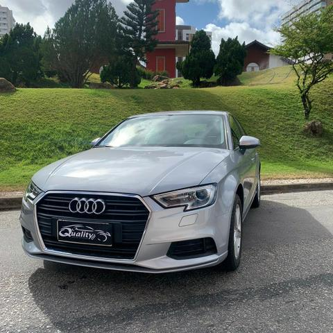Audi A3 Sedan - Foto 2
