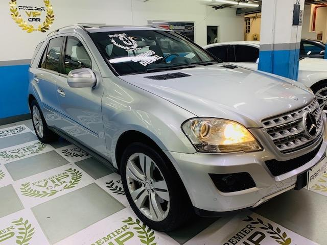 Mercedes-benz Ml 350 3.0 cdi sport 4x4 v6 diesel 4p automático - Foto 3