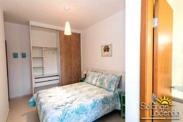 Apartamento à venda com 2 dormitórios em Pereque-açu, Ubatuba cod:2539 - Foto 15