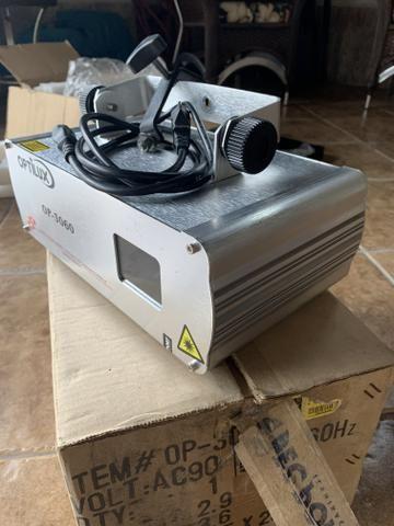 Vendo Laser RGY - Foto 6