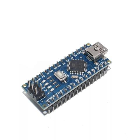 Arduino Nano ATMEGA328P - Foto 2