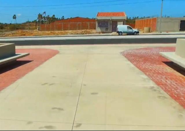 Loteamento moradas da Boa vizinhança pronto para construir!