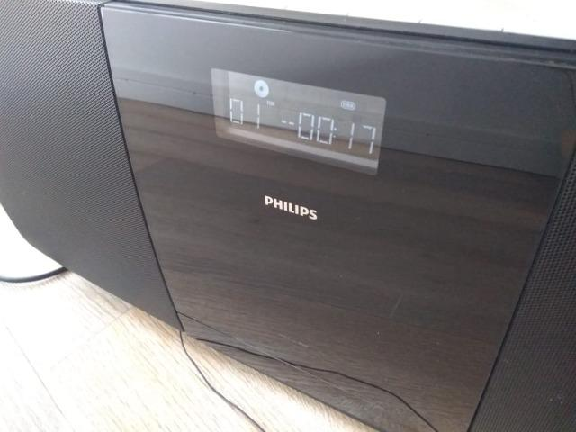 Som Micro System Philips
