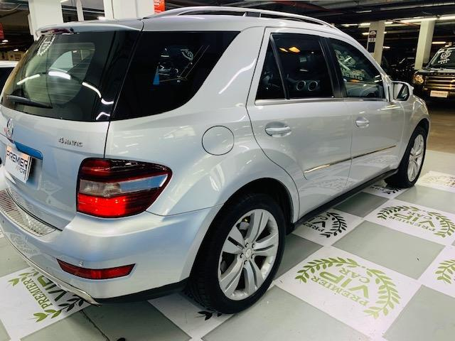 Mercedes-benz Ml 350 3.0 cdi sport 4x4 v6 diesel 4p automático - Foto 8