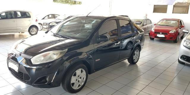 Fiesta sedan 1.6 2012 !!!!!! Andre luis 081- * - Foto 2