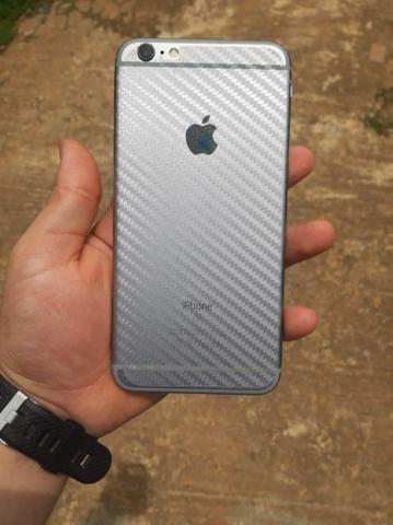 IPhone 6s Plus 16 gigas - Foto 4