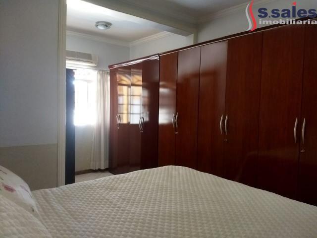 Casa à venda com 3 dormitórios em Setor habitacional vicente pires, Brasília cod:CA00554 - Foto 13