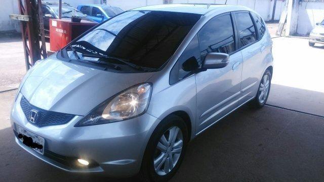 Vendo Honda FIT EXL 2010 - Foto 2