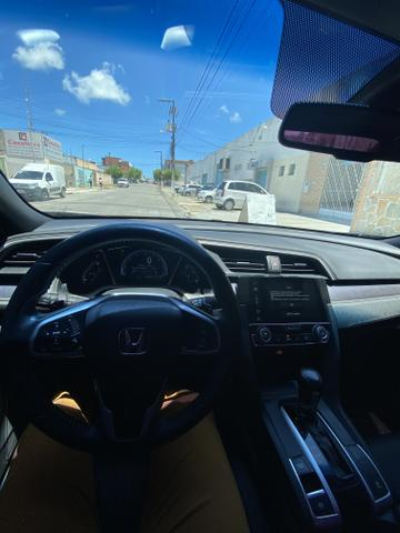 Honda Civic Touring 2017 1.5 turbo - Foto 5