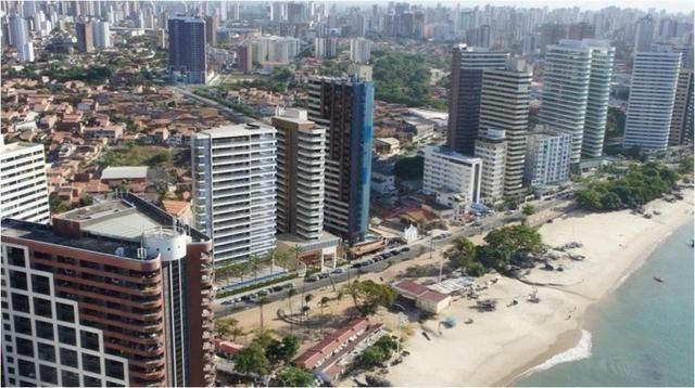 Apt alto luxo na Beira Mar recém entregue, novo!!! - Foto 4