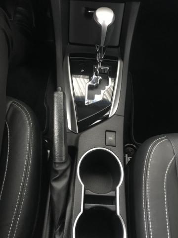 TOYOTA COROLLA 2.0 XRS 16V FLEX 4P AUTOMATICO. - Foto 7