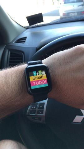 Smartwatch relógio inteligente P70-PRO