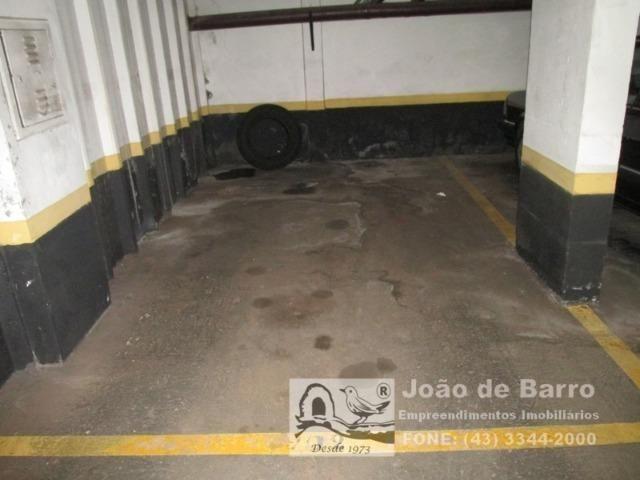 Ed. Iguatemi - R. Alagoas - Centro - Londrina - Foto 11