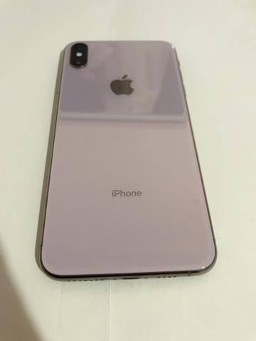 IPhone XS Max 256GB Dourado - Foto 2