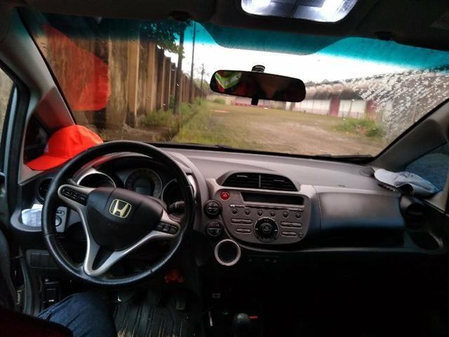 Vendo Honda FIT EXL 2010 - Foto 3
