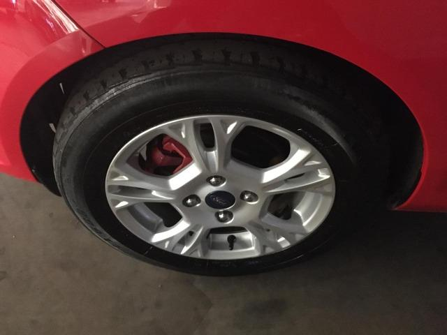 New Fiesta Hatch SE Automático Flex - Foto 4