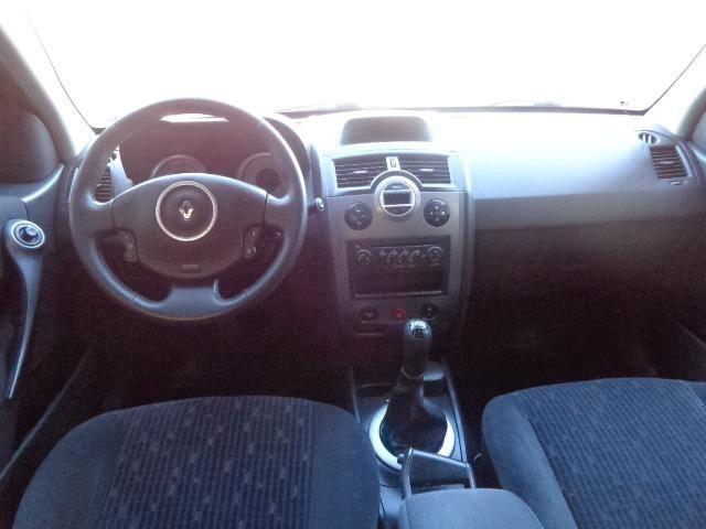 Renault Megane Dynamique GT 1.6 Flex - Foto 8