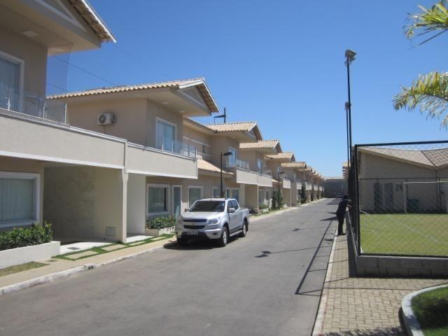 Casa / Sobrado de Condomínio Fechado, Vilar Primavera; 3 quartos 1 suíte - Foto 9
