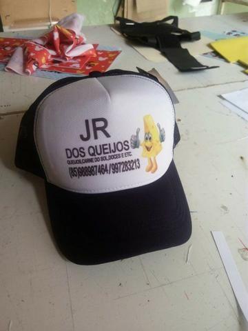 Bones personalizados - Serviços - Pref José Walter 9555278f79d