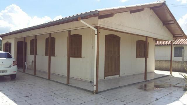 Casa com amplo terreno, ótimo para pequeno sítio em Jaguaruna - Foto 6