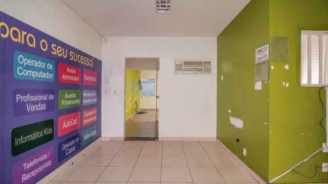 Imóvel comercial - loja - 6 salas 3 vagas