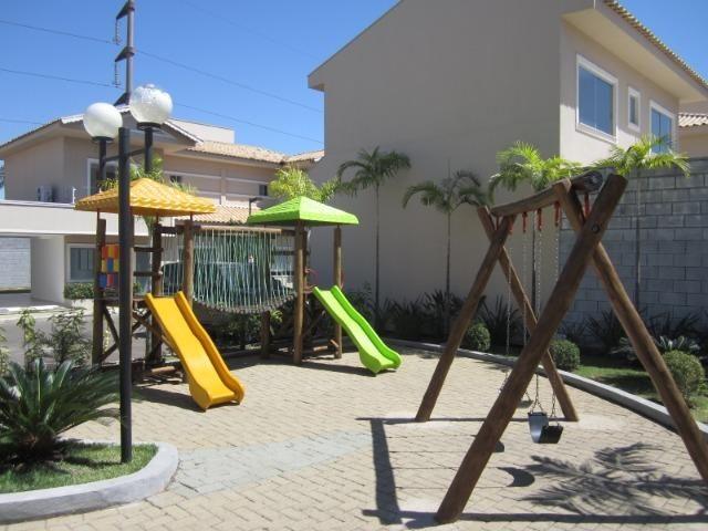 Casa / Sobrado de Condomínio Fechado, Vilar Primavera; 3 quartos 1 suíte - Foto 4