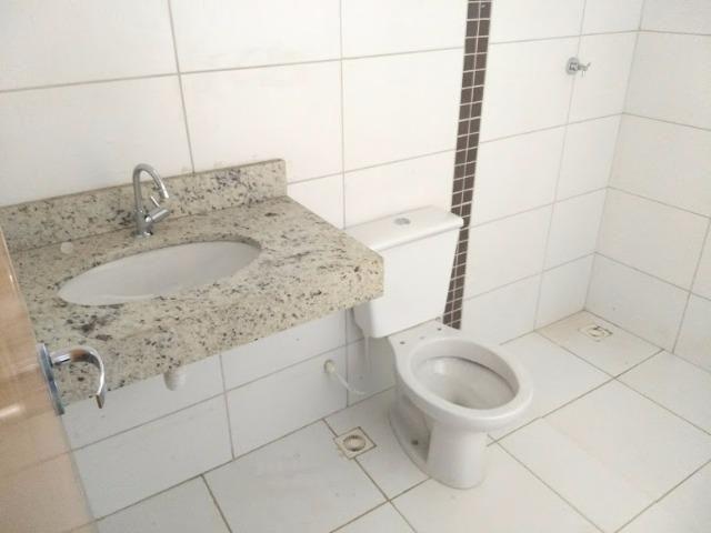 Casa Nova com 3 quartos na Região Noroeste de Goiânia (Minha Casa Minha Vida) - Foto 14