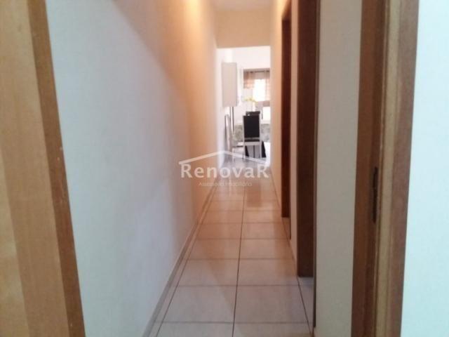 Casa à venda com 2 dormitórios em Vila são jorge, Nova odessa cod:274 - Foto 8