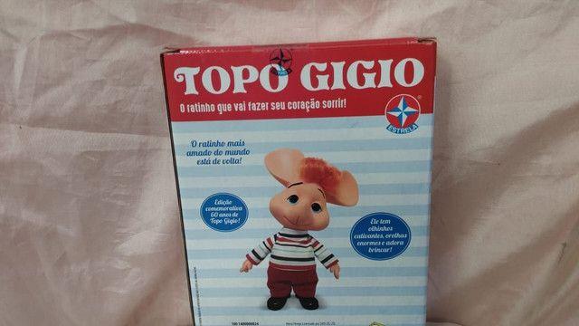 Topo Gigio estrela - Foto 5