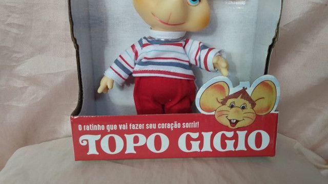 Topo Gigio estrela - Foto 4