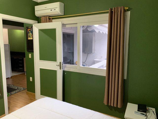 Apartamento de 1 dormitório e quitinetes mobiliadas e serviços - Foto 5