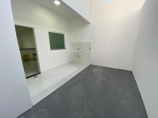 Residêncial fechado- Renato Souza Pinto / Aceito entrada apartir de 120.000 - Foto 5