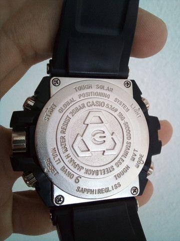 Relógio Casio G-Shock (Caixa de aço) - Foto 2