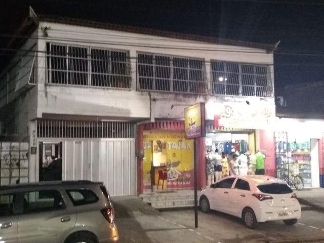 Casa Duplex a venda no Siqueira