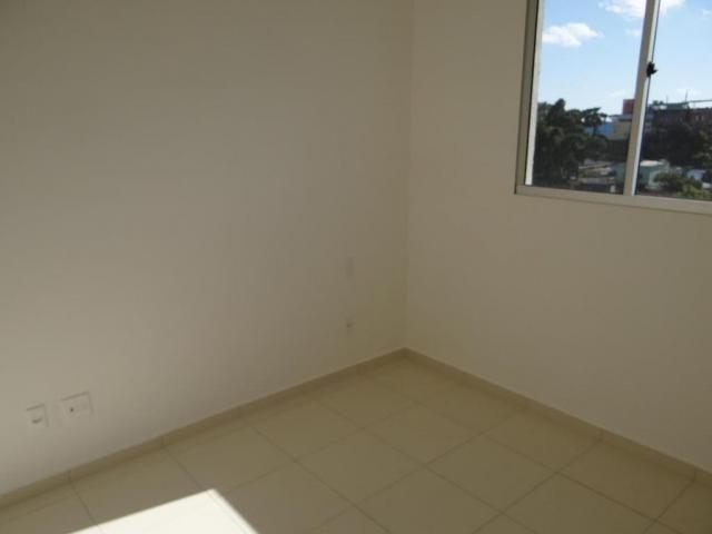 Apartamento com 2 dormitórios à venda, 55 m² por R$ 245.000,00 - Caiçara - Belo Horizonte/ - Foto 11